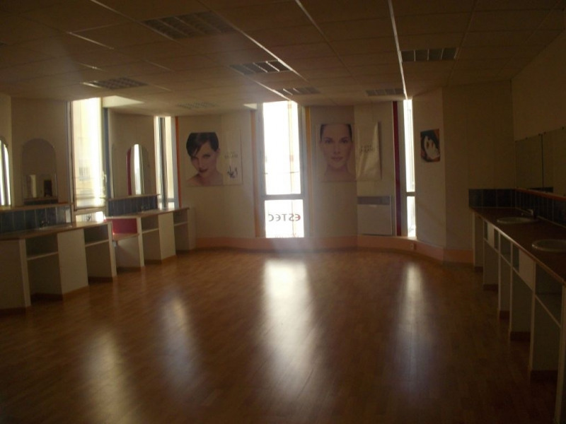 Vente Local commercial Bourges 0