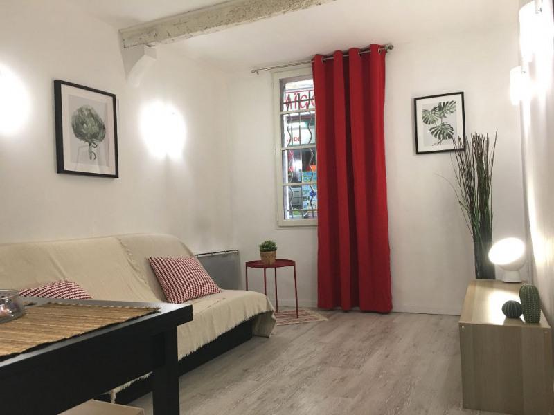 Verhuren  appartement Avignon 390€ CC - Foto 4
