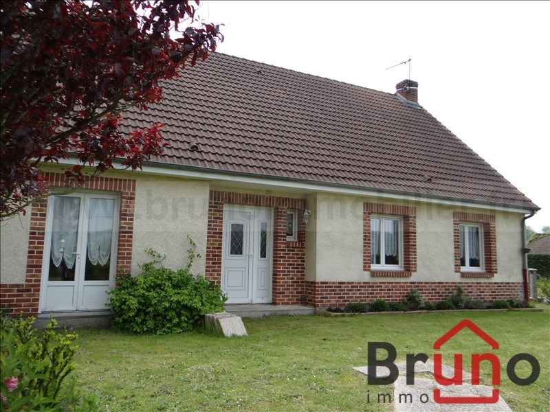 Sale house / villa Quend 238800€ - Picture 1