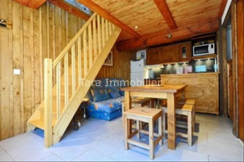 Investment property apartment Chamonix mont blanc 340 000€ - Picture 9