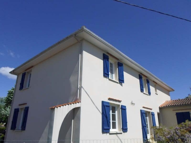 Vente maison / villa St palais sur mer 437750€ - Photo 1