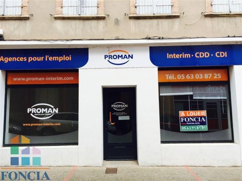 Location Local commercial Montauban 0