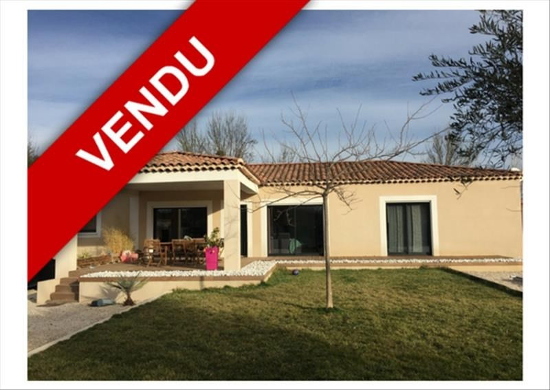 Vente maison / villa Salon de provence 445 260€ - Photo 1
