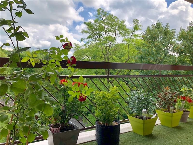Sale apartment Chantilly 239000€ - Picture 7