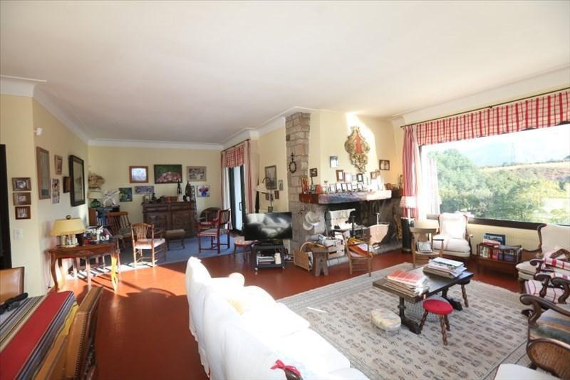 Vente de prestige maison / villa Urrugne 1166000€ - Photo 4