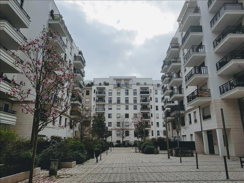 Alquiler  apartamento Suresnes 2065€ CC - Fotografía 2
