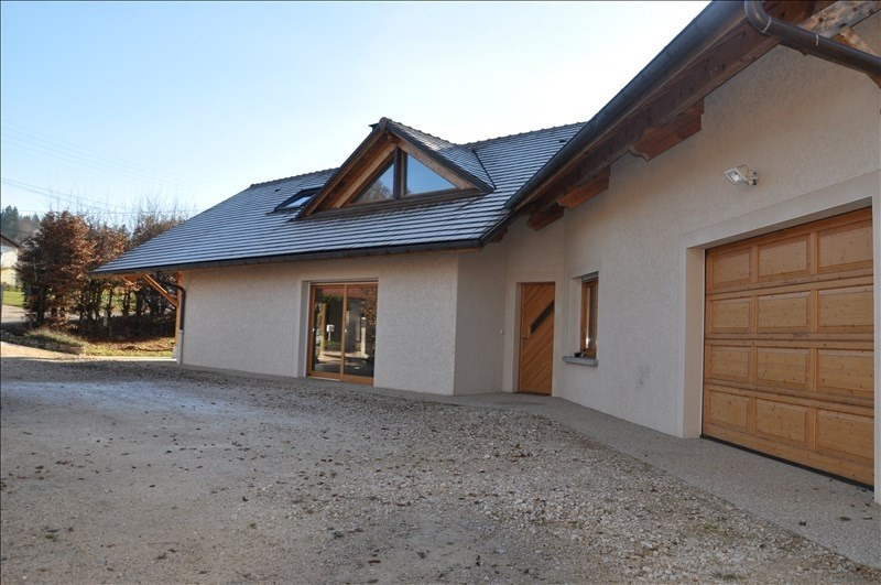 Sale house / villa St martin du frene 297 000€ - Picture 1