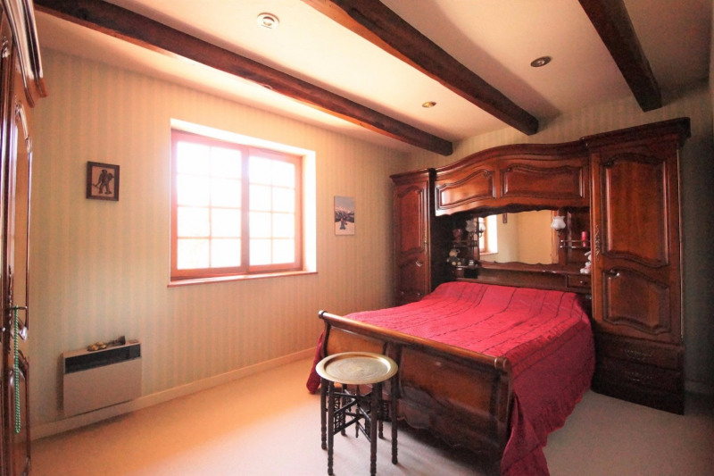 Vente maison / villa Ruy 397000€ - Photo 9