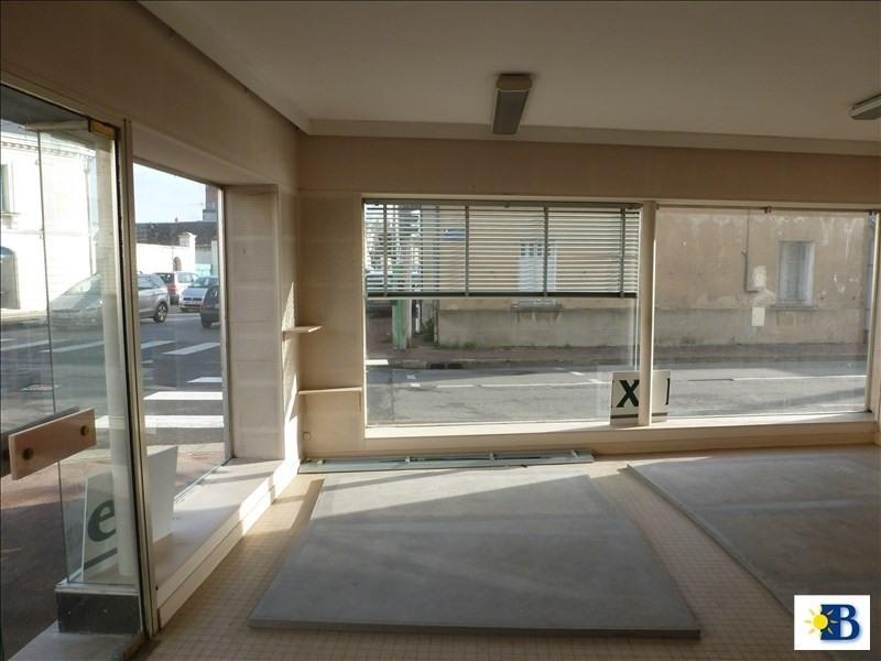 Vente immeuble Chatellerault 90950€ - Photo 5
