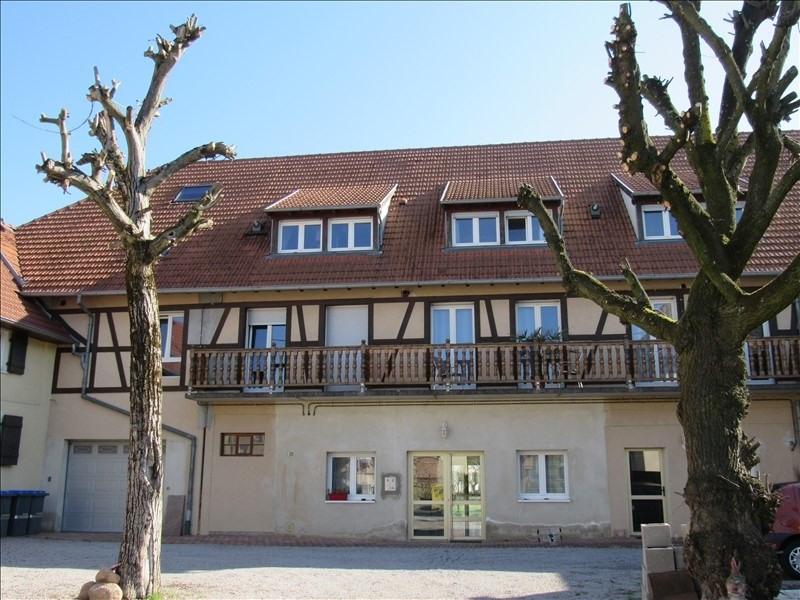 Location appartement La wantzenau 850€ CC - Photo 1