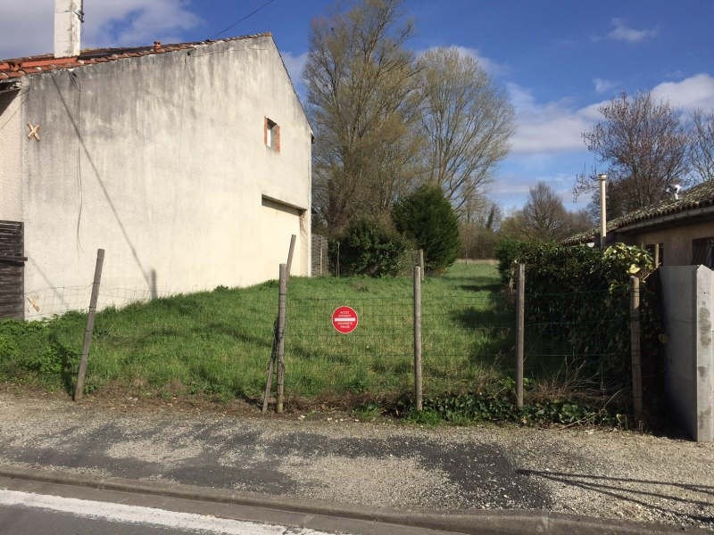 Vente terrain Cezac 33 000€ - Photo 2
