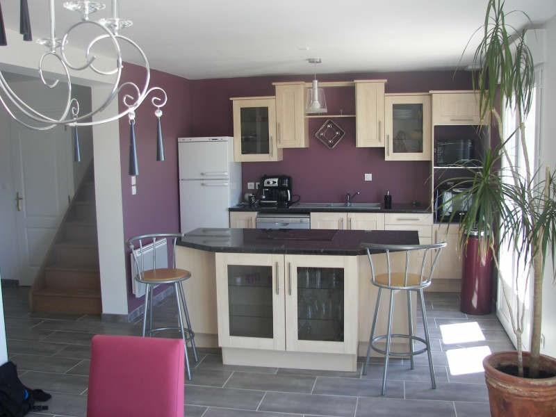 Vente maison / villa Pont audemer 209260€ - Photo 2