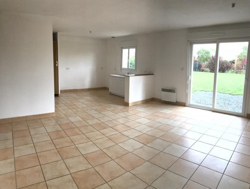 Vente maison / villa Beaupreau 141800€ - Photo 4