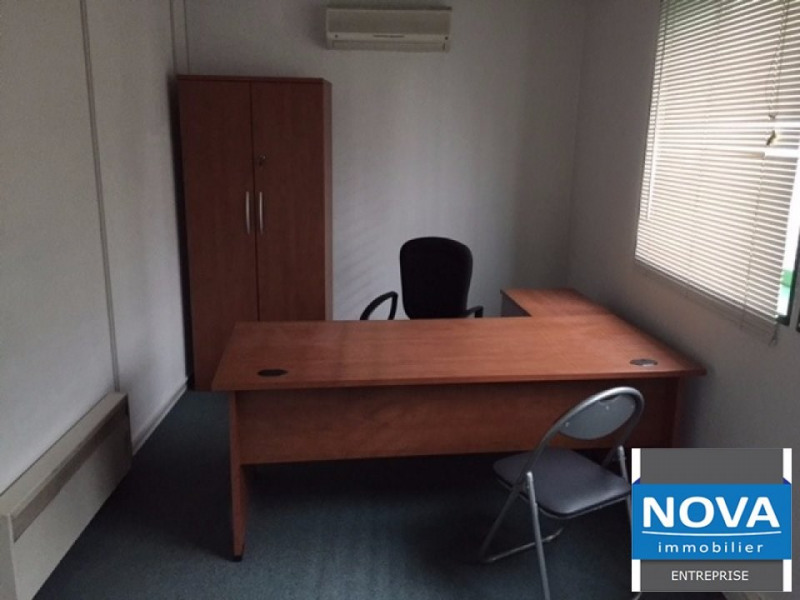Location bureau Villiers le bel 450€ HT/HC - Photo 1