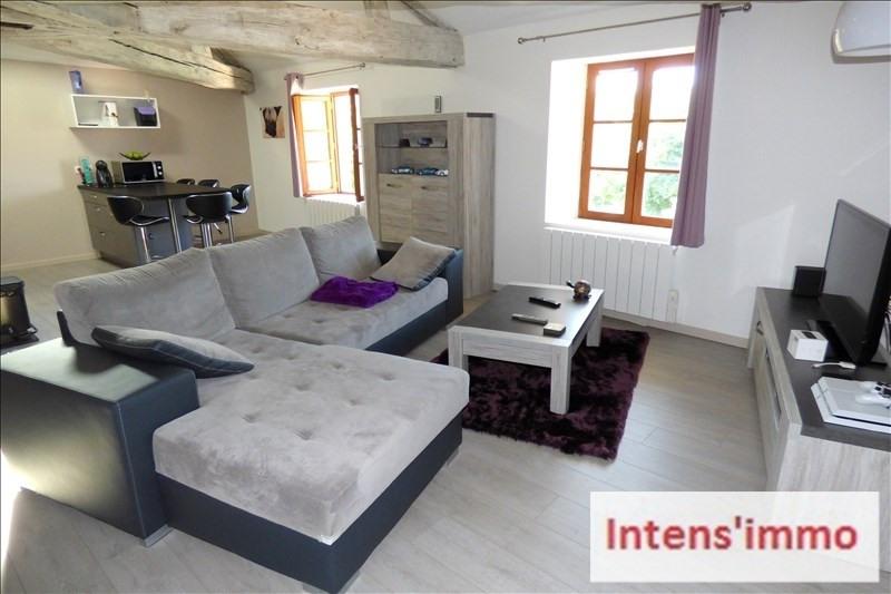 Location appartement Bourg de peage 580€ CC - Photo 1