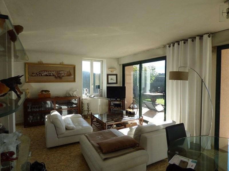 Location maison / villa Brison st innocent 1550€ CC - Photo 4