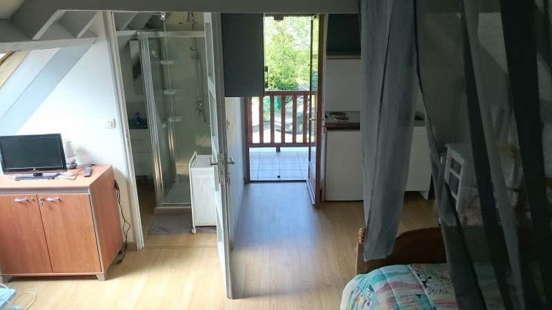 Vente maison / villa Gisors 262000€ - Photo 4