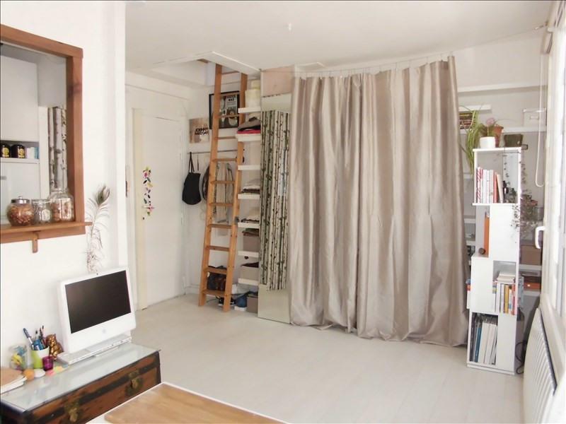 Sale apartment Paris 11ème 300000€ - Picture 2