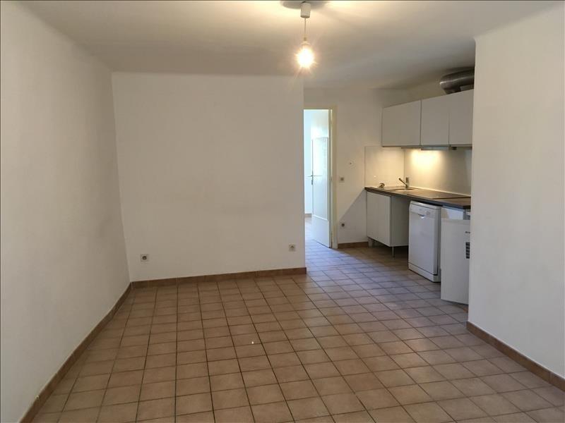 Location appartement Lancon provence 550€ CC - Photo 3
