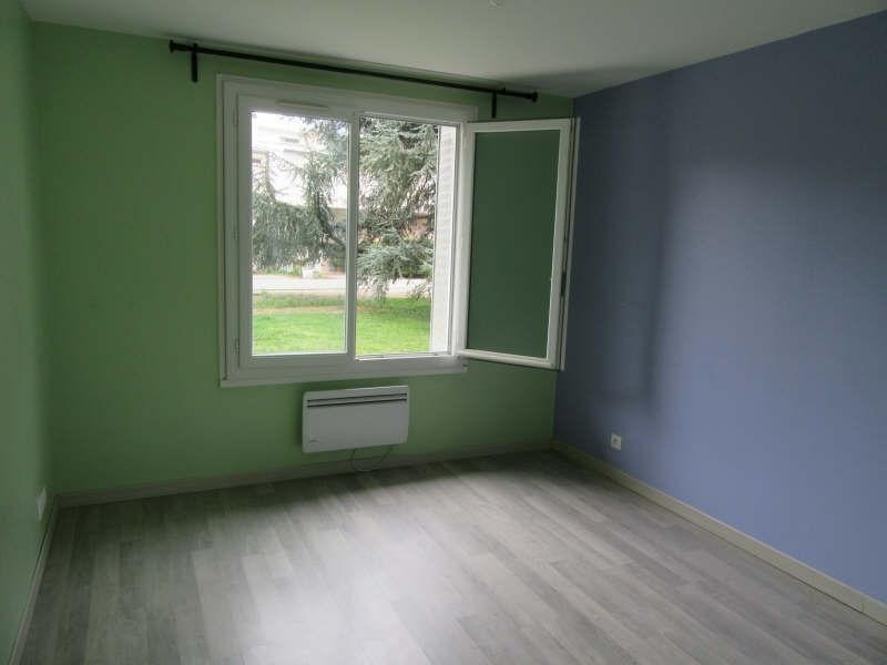 Revenda apartamento Vienne 138000€ - Fotografia 2