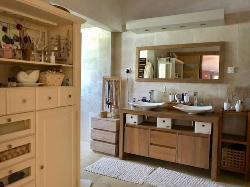 Vente de prestige maison / villa St gilles les bains 1250000€ - Photo 6