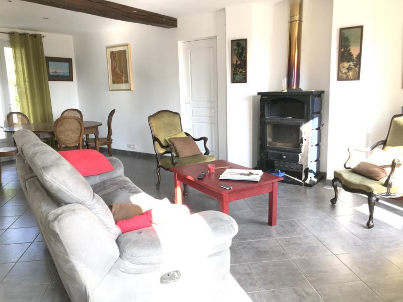Verkoop  huis Lignerolles 472500€ - Foto 6