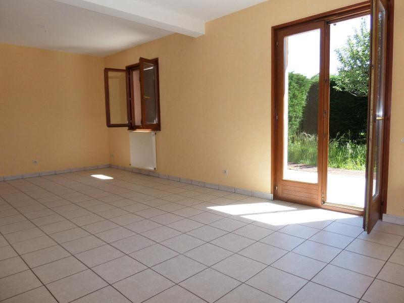 Location maison / villa Gevrey chambertin 860€ +CH - Photo 2