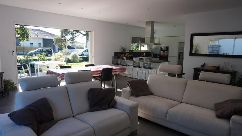 Vente maison / villa Benesse maremne 352000€ - Photo 1
