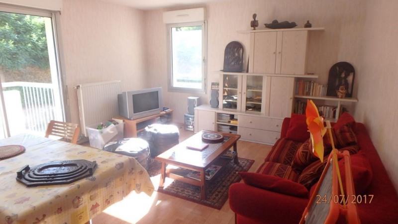 Rental apartment Ramonville-saint-agne 805€ CC - Picture 1