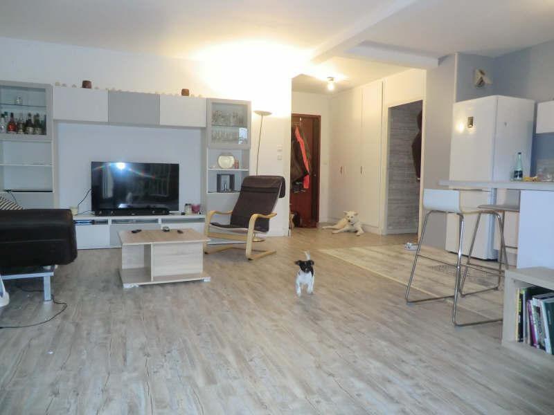 Sale apartment Coye la foret 215000€ - Picture 8