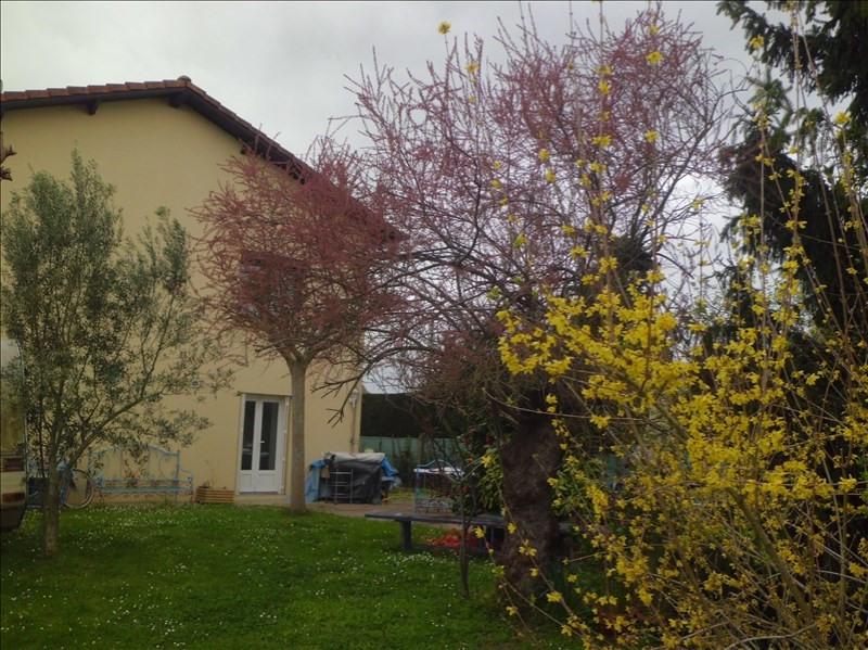 Rental apartment Grisolles 640€ CC - Picture 9