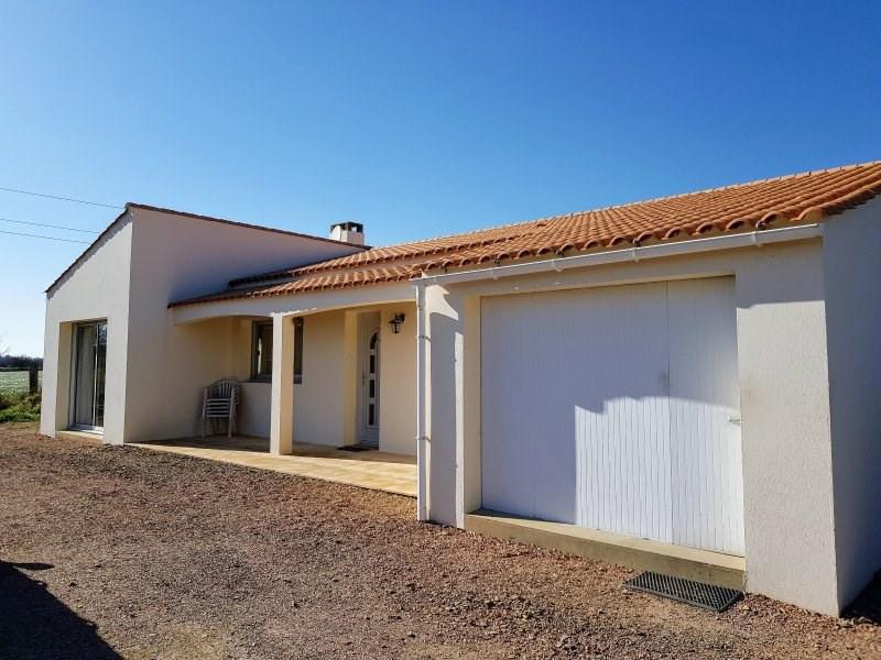 Sale house / villa L ile d olonne 179350€ - Picture 3