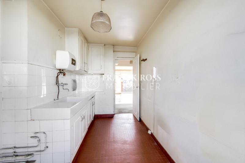 Sale apartment Paris 15ème 600000€ - Picture 7