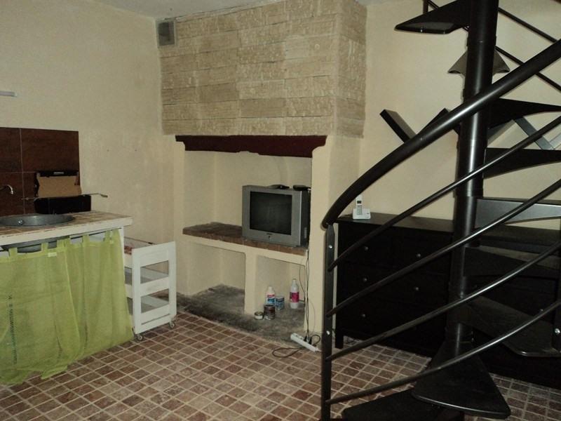 Location appartement Rodez 320€ CC - Photo 1