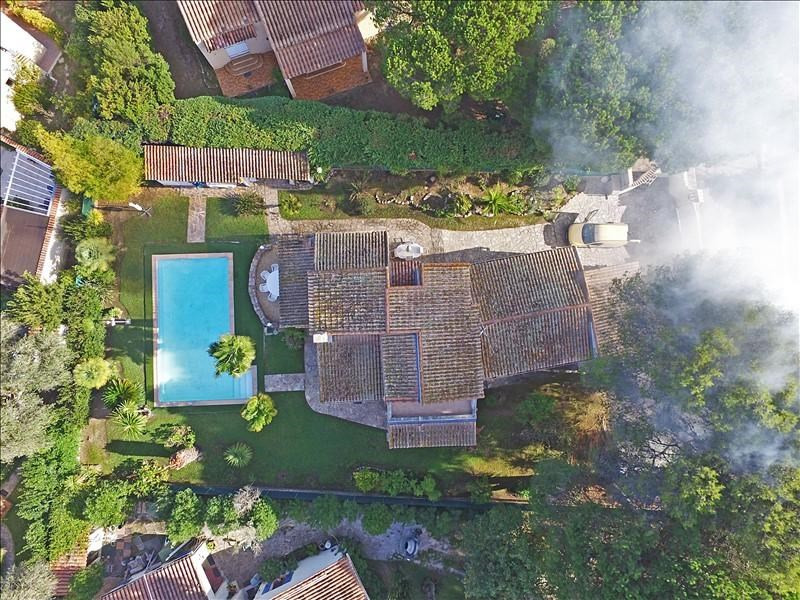Vente maison / villa Porticcio 450000€ - Photo 2