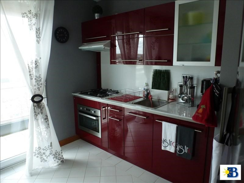 Vente appartement Chatellerault 112350€ - Photo 2