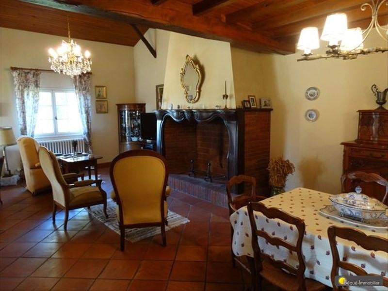 Vente de prestige maison / villa 15 mns mondonville 628000€ - Photo 3