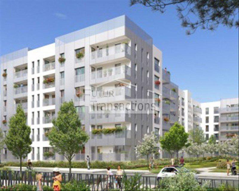 Produit d'investissement appartement Massy 140500€ - Photo 3