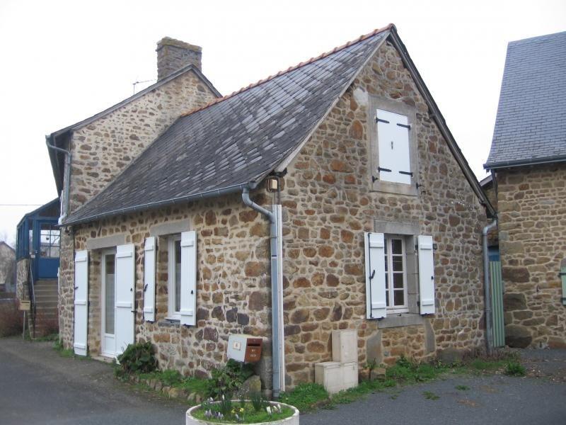 Location maison / villa Montflours 300€ +CH - Photo 6