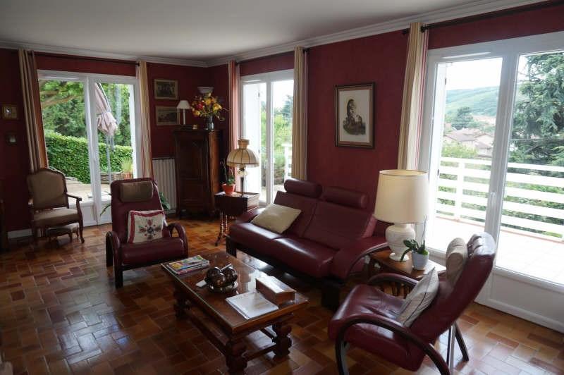 Venta  casa Vienne 299000€ - Fotografía 10