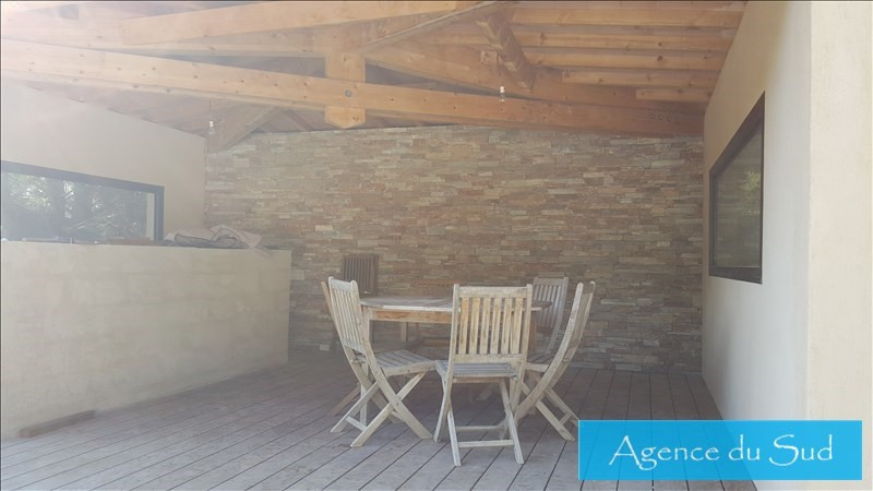 Vente de prestige maison / villa Roquevaire 595000€ - Photo 9