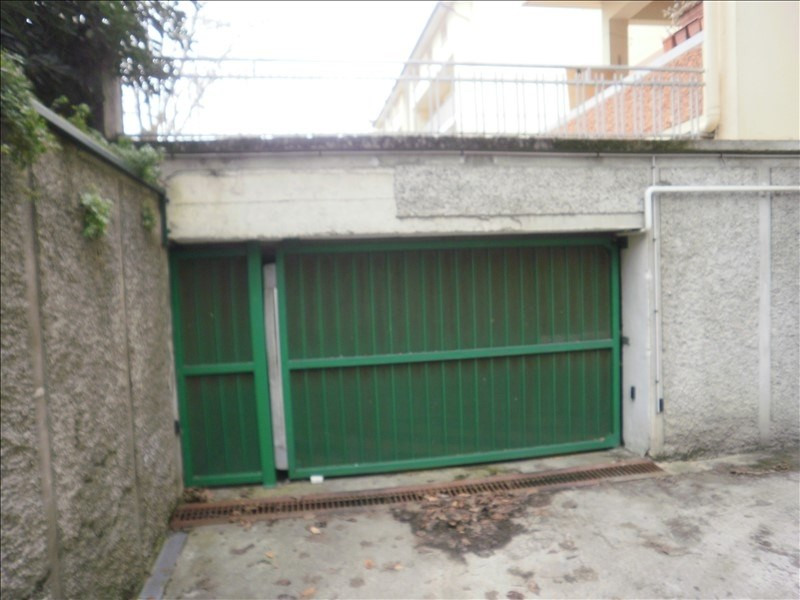 Location parking Toulouse 88€ CC - Photo 3