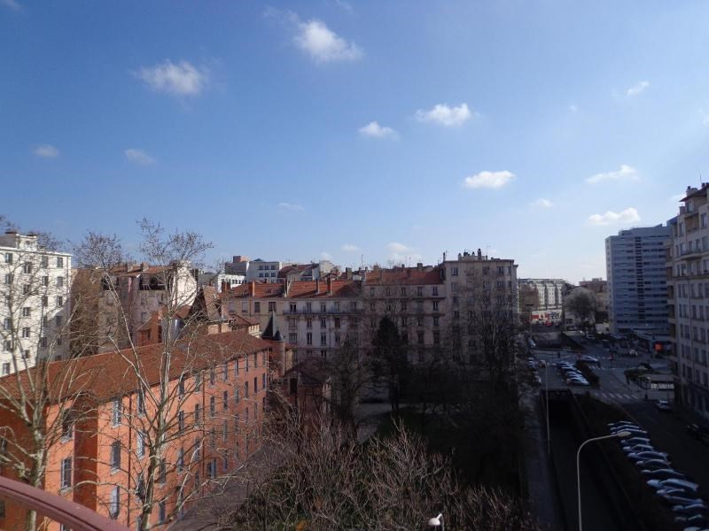 Location appartement Lyon 3ème 950€ CC - Photo 3