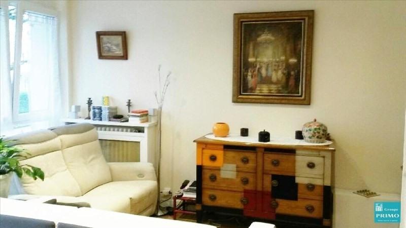 Vente appartement Sceaux 415000€ - Photo 8