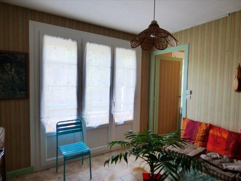 Produit d'investissement appartement Fougeres 68400€ - Photo 7
