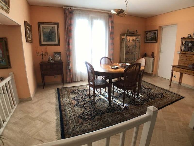 Sale house / villa Lesigny 599000€ - Picture 8