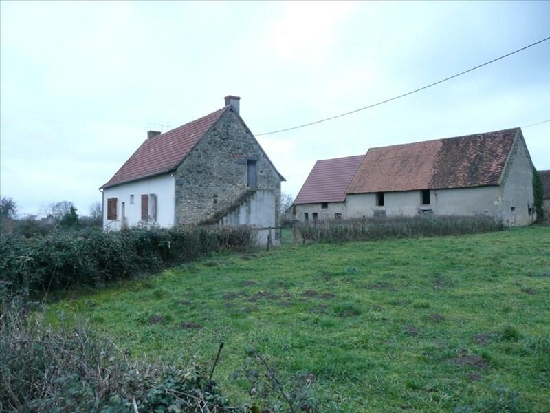 Vente maison / villa Ternant 33842€ - Photo 1