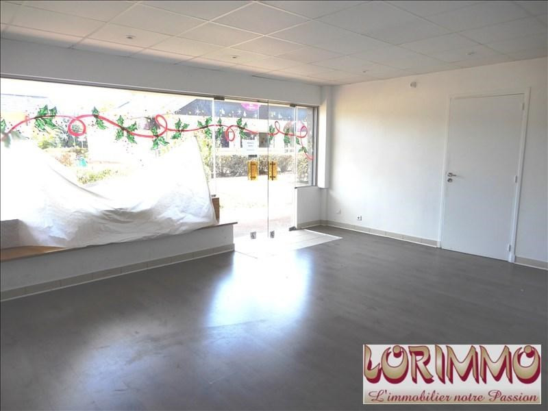 Location boutique Mennecy 1 200€ +CH/ HT - Photo 3