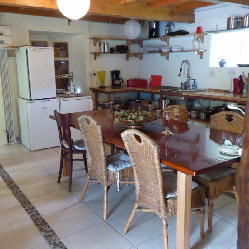 Vente de prestige maison / villa Saint-pierre-de-colombier 315000€ - Photo 15