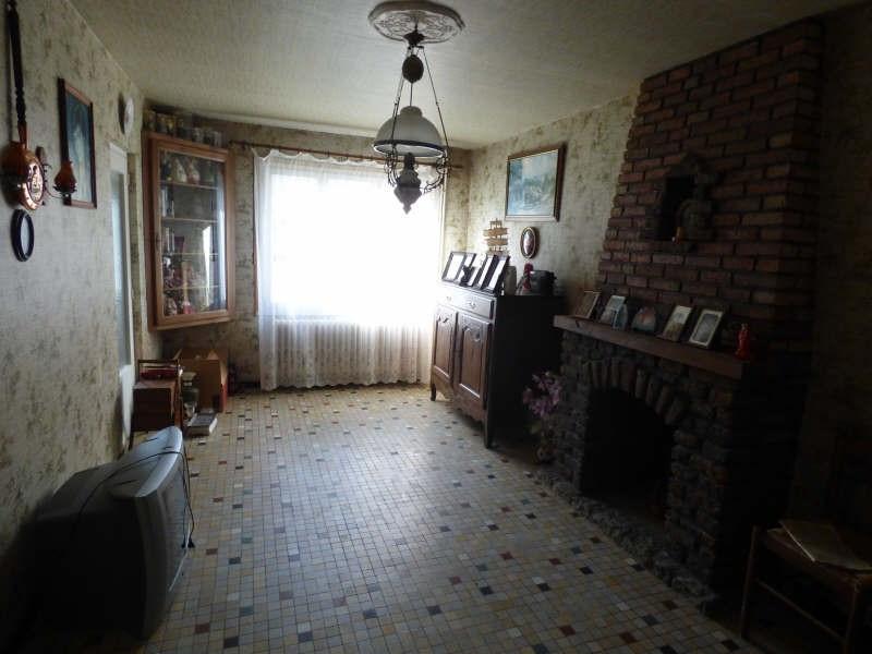 Venta  casa Alencon 116000€ - Fotografía 2